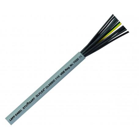 Przewód 4x0,75 olejoodporny LAPP KABEL
