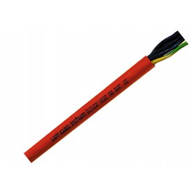 SIHF 3x0,75 Przewód silikonowy LAPP KABEL