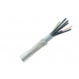 Przewód 5x1,5 ekranowany olejoodporny LAPP KABEL