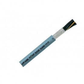 Przewód 4x0,75 CY ekranowany olejoodporny LAPP KABEL