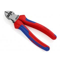 Szczypce, obcinaczki boczne do ściągania izolacji - KNIPEX 14 22 160