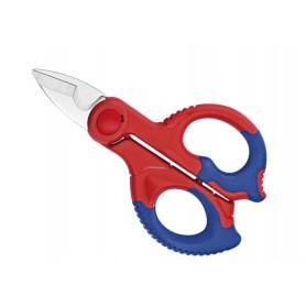 Szczypce, obcinaczki boczne uniwersalne - KNIPEX 70 02 125