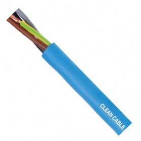 Przewód CLEAN CABLE 4x1,5 450/750V do pompy wody