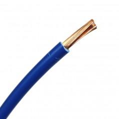 H07V-K / LGY 50 przewód jednożyłowy niebieski