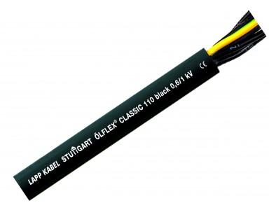 Przewód OLFLEX CLASSIC 110 BLACK